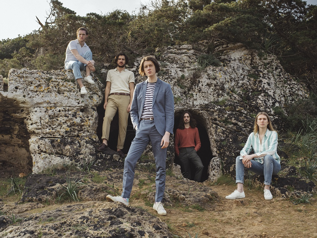 Blossoms Crookes Magazine