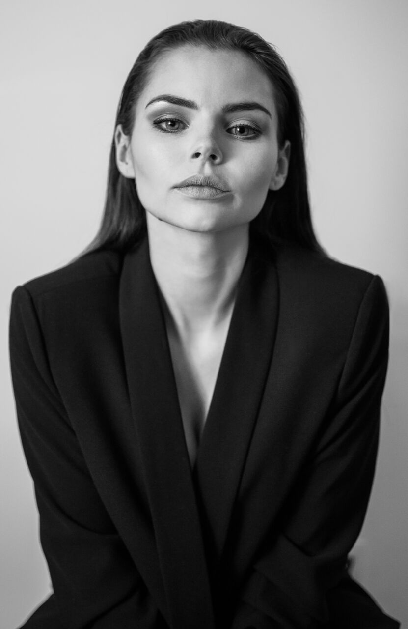 Eline Powell Photoshoots 2018 Chad Rook