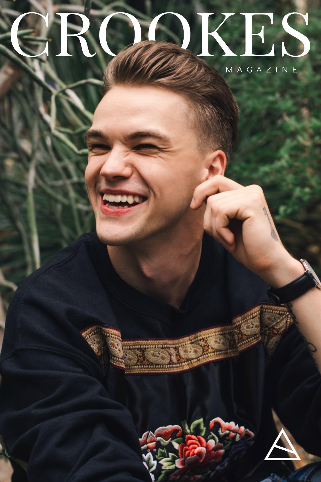 Mikolas Josef Photoshoot 2018