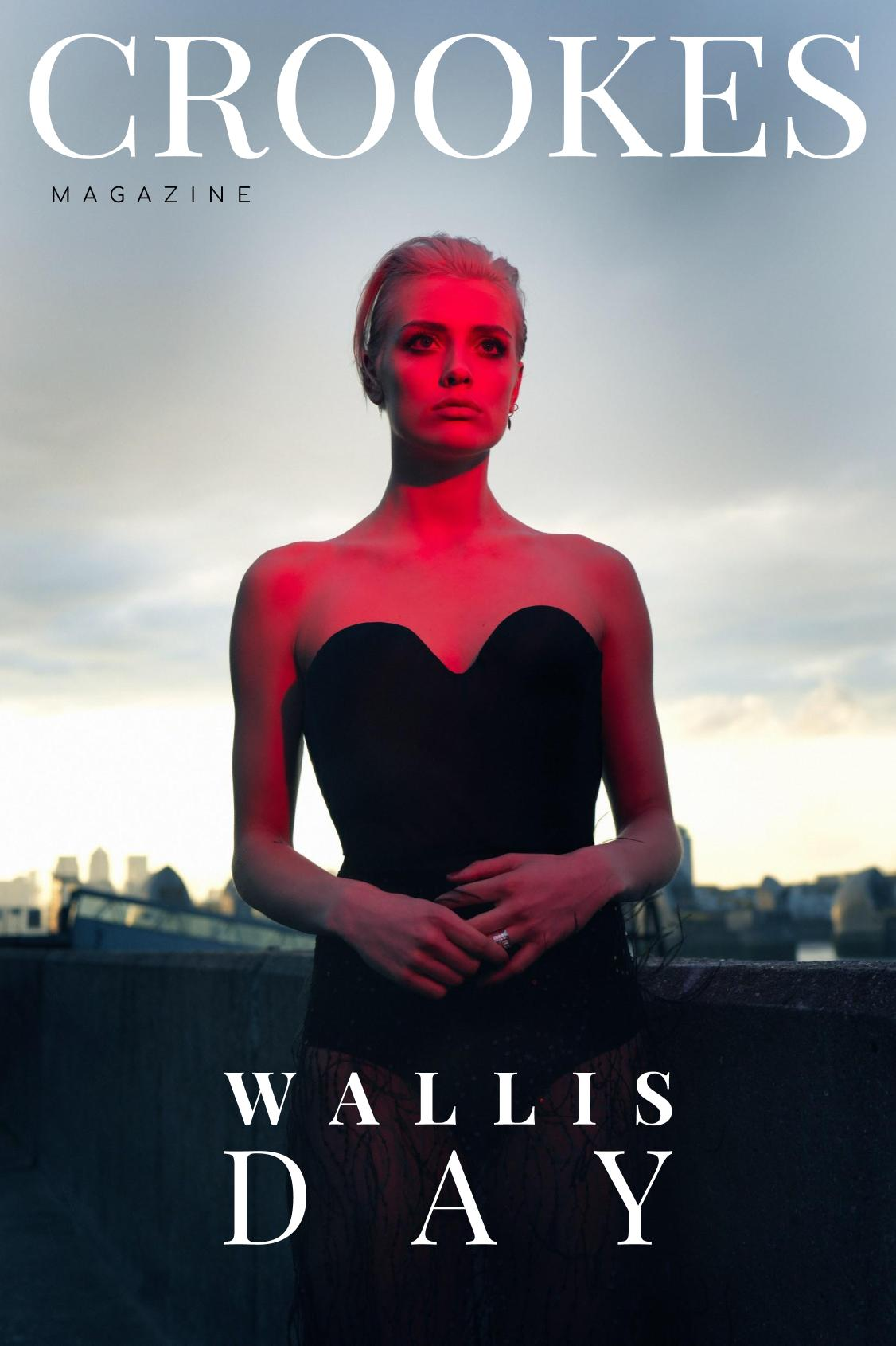 Wallis Day Photoshoot 2018