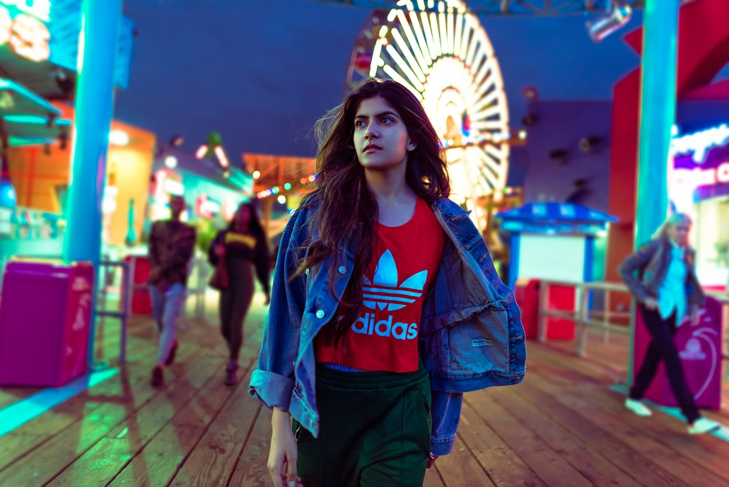 Ananya Birla Photoshoot 2018
