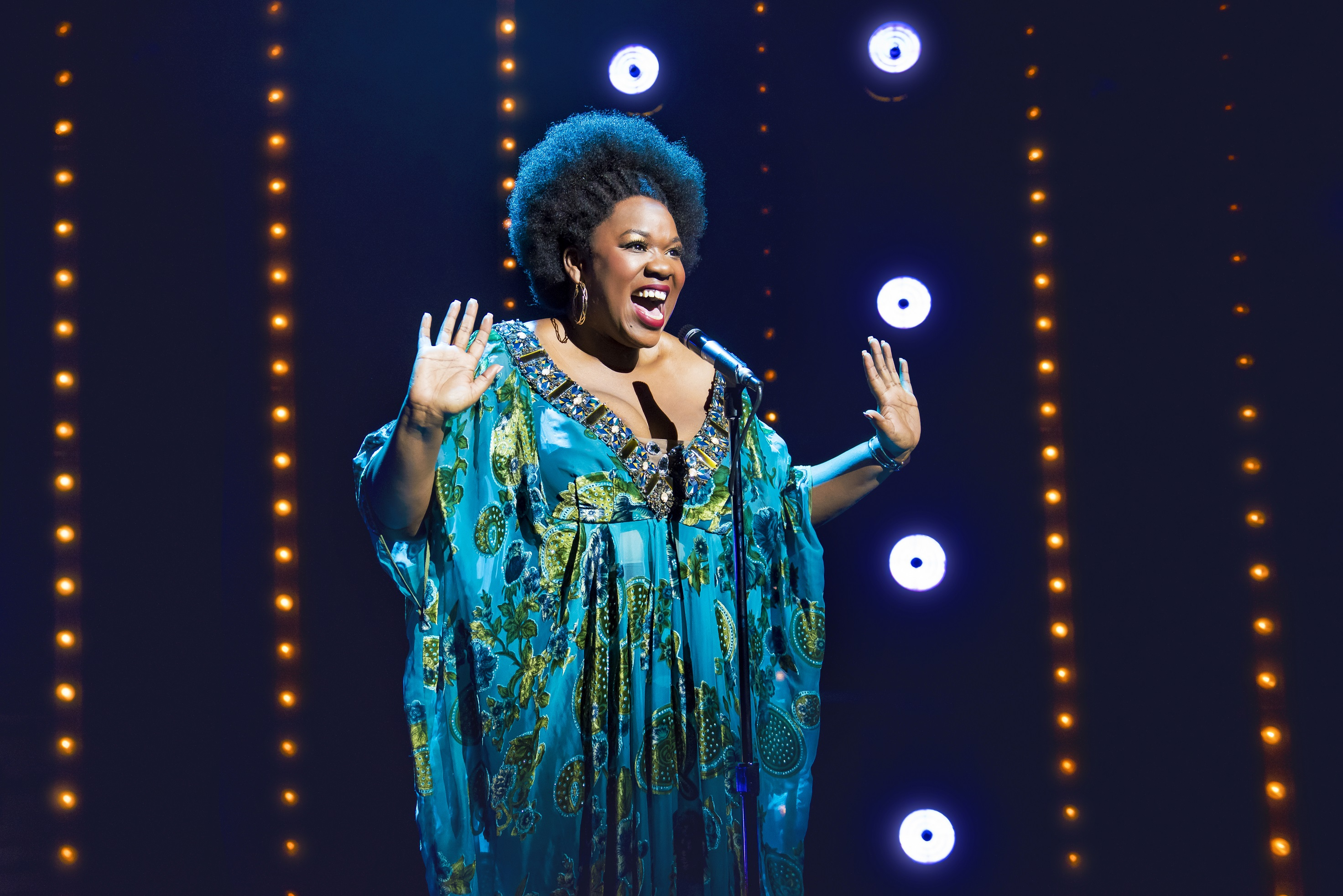 Moya Angela in 'Dreamgirls'